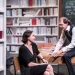 """I fratelli Crippa con """"L'infinito tra parentesi"""" ultimi giorni al teatro Rossetti"""