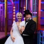 """Alle 5 da me"" con Gaia De Laurentis e Ugo Dighero al teatro Bobbio"