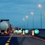 Autostrada A4, da martedì 10 dicembre aperti nuovi tratti a tre corsie