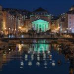 Trieste come Salisburgo: il tradizionale Mercatino di Natale in un'atmosfera mitteleuropea. Le foto