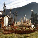 Dal 22 dicembre al 6 gennaio Borghi e Presepi a Sutrio, in Carnia