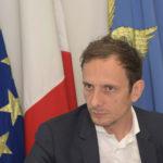 Tradizionale conferenza di fine anno del governatore del Friuli Venezia Giulia