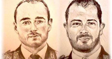 Agenti di Polizia uccisi a Trieste: chiesto il rinvio a giudizio per Alejandro Meran