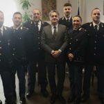 Nove nuovi agenti di Polizia in servizio a Pordenone, altri 5 arriveranno ad aprile 2020