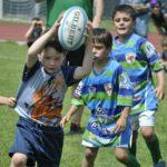 Rugby, Azzano - Sile a caccia di nuovi talenti nelle scuole della Bassa Pordenonese