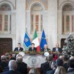 Caso Regeni: nella conferenza stampa di fine anno Conte assicura la riapertura della collaborazione con Egitto