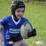 """Rugby, un ottimo primo scorcio di stagione per le """"Pantere"""" di San Vito"""