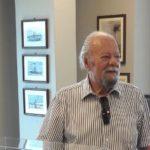 Cordoglio a Trieste per la scomparsa del capitano Luigi Cattaruzza