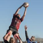 Rugby, il Venjulia si inchina al San Donà non senza combattere. Le foto del match