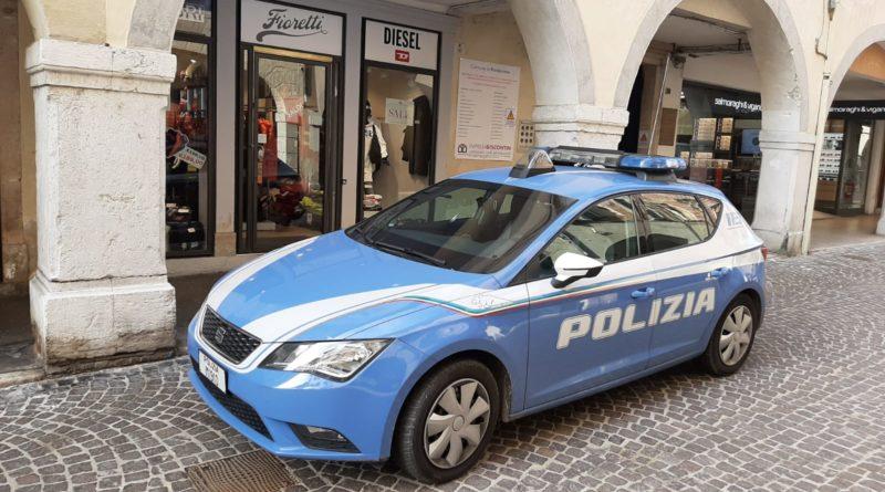 Venerdì 27 sono state 3400 persone controllate dalla Polizia in FVG, 97 contravvenzioni