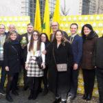 La riscoperta del mais di Illegio regala a Coldiretti Fvg il premio nazionale Oscar Green