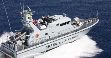 Merce contraffatta verso la Slovacchia: maxi sequestro nel porto di Trieste