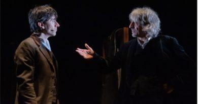 """Per """"Dracula"""" va in scena  un cast di tutto rispetto con Luigi Lo Cascio e Sergio Rubini  al Rossetti"""