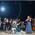 """Per il cartellone Danza va in scena al Rossetti in un'unica data """"Tango Fatal"""""""