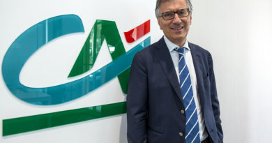 Gruppo Bancario Crédit Agricole Italia in forte utile nel 2019