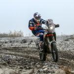Motori, Alessandro Ruoso entra in MRC Sport e punta alla Dakar 2021