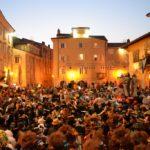 Il carnevale a Trieste e Muggia, aria di festa e tante persone nelle piazze
