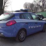 La polizia scopre e smantella una centrale di spaccio. Sequestrati oltre 10 kg di droga, un arresto