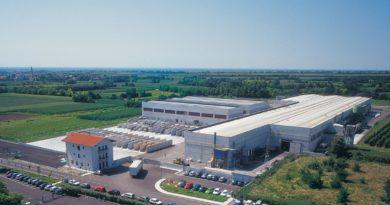 Imprese che investono: ditta vicentina leader nei materiali edilizi di design riporta in Italia produzioni delocalizzate