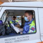 La Regione ha iniziato a distribuire mascherine protettive gratis. Prima in zone più colpite da coronavirus