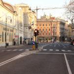 Se la situazione Covid-19 peggiora sarà possibile la chiusura anticipata di strade e piazze