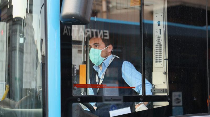 Sui mezzi di trasporto locale del FVG è possibile occupare il 100% dei posti a disposizione