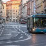 Sciopero nazionale del trasporto pubblico locale il 26 marzo. Mezzi fermi anche in FVG