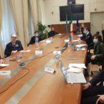 Potenziamento delle politiche sanitarie ed economiche della Regione per l'emergenza coronavirus