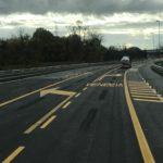 Autovie Venete, crollato il numero dei mezzi in transito sulla rete autostradale