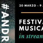 Online su Facebook e Instagram il festival musicale #andràtuttobene organizzato in FVG
