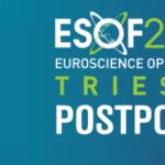 ESOF Trieste rimandata da luglio a settembre. Focus su coronavirus e sfide globali