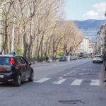 Cronache dalla città semideserta: le foto di Trieste ai tempi di coronavirus e primavera anticipata