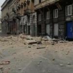 Terremoto a Zagabria, danni e feriti. Scossa avvertita distintamente in tutto il FVG
