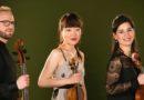 Riprendono i concerti della Chamber Music di Trieste con il Trio Boccherini