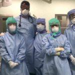 Covid-19, calano i contagi ma con meno tamponi eseguiti, in aumento terapie intensive