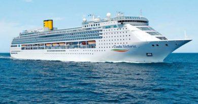 Costa Victoria a Trieste, Regione e Autorità Portuale contrarie all'attracco