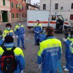 La Protezione civile del FVG apre anche ad associazioni possibilità di aiutare per l'emergenza coronavirus