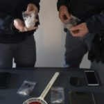 Fermati due ragazzi a Pordenone per detenzione e spaccio di eroina e hashish