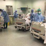 Aperta a Pordenone nuova Unità operativa di terapia subintensiva di pneumologia