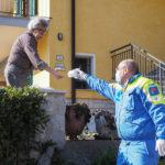 """La Protezione Civile regionale avrà altri 5 milioni: """"sta garantendo un incredibile servizio"""". Le foto"""