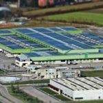 Interporto Pordenone: l'area retroportuale è pronta a stoccare i container in arrivo dall'Asia