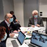 Il punto del coronavirus in FVG: relazione dell'assessore Riccardi alla terza Commissione del Consiglio