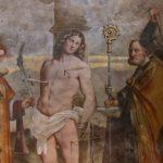 Nella Patria del Friuli. L'ancestrale culto di Cristoforo, Rocco e Sebastiano (VIDEO)