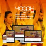 Anche lo yoga corre online con i maestri e i campioni di Yogah Pordenone