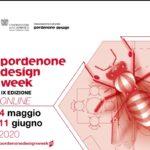 Pordenone Design Week: i webinar sperimentali interattiviaperti a tutti