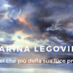 Galleria EContemporary riapre con gli acquerelli di Marina Legovini