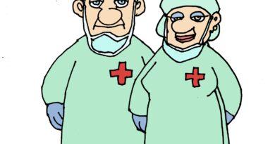 """""""Quello che serve"""":  un viaggio nelle radici del Servizio Sanitario Nazionale"""