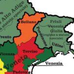 """Dal 18 maggio si potrà """"sconfinare"""" dal FVG alle province venete adiacenti"""