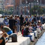 """Decreto sulle riaperture: coprifuoco alle 23. Friuli Venezia Giulia """"zona bianca"""" dal 1° giugno"""
