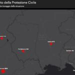 8 i nuovi contagi in Friuli Venezia Giulia il 16 maggio. Purtroppo c'è ancora una vittima